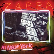 Frank Zappa: Zappa In New York - CD