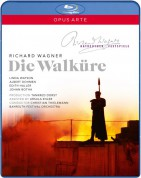 Wagner: Die Walküre - BluRay
