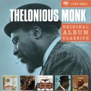 Thelonious Monk: Original Album Classics - CD