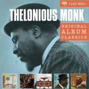 Thelonious Monk: Original Album Classics - CD