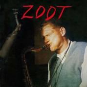 Zoot Sims: Zoot - CD