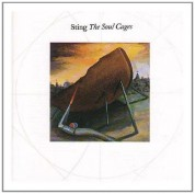 Sting: The Soul Cages - Plak