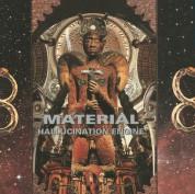 Material: Hallucination Engine - Plak
