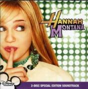 Hannah Montana - OST - CD