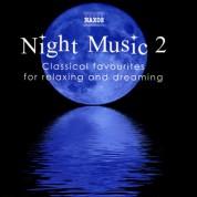 Çeşitli Sanatçılar: Night Music  2 - CD