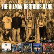 Allman Brothers Band: Original Album Classics - CD