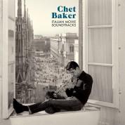 Chet Baker: Italian Movie Soundtracks + 1 Bonus Track! - Limited Edition in Transparent Purple Colored Vinyl. - Plak