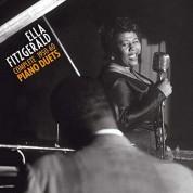 Ella Fitzgerald: The Complete 1950-60 Piano Duets + 4 Bonus Tracks! - CD