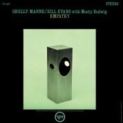 Shelly Manne, Bill Evans, Monty Budwig: Empathy - Plak