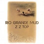 ZZ Top: Rio Grande Mud - Plak