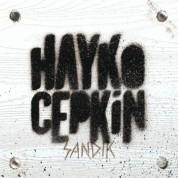 Hayko Cepkin: Sandık - CD