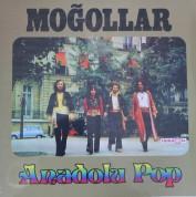 Moğollar: Anadolu Pop - Plak