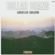 Abdullah Ibrahim: Zimbabwe - CD