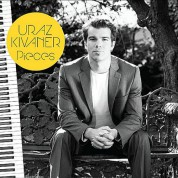 Uraz Kıvaner: Pieces - CD