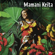 Mamani Keita: Kanou - CD
