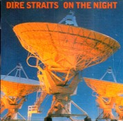 Dire Straits: On The Night - CD