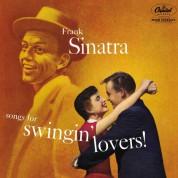 Frank Sinatra: Songs For Swingin' Lovers! - Plak
