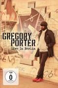 Gregory Porter: Live in Berlin 2016 - DVD