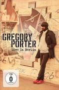 Gregory Porter: Live in Berlin 2016 - DVD