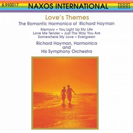 Love's Themes - CD