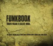 Önder Focan, Şallıel Bros.: Funkbook - CD