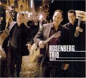 Rosenberg Trio: Roots - CD
