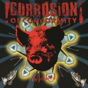 Corrosion Of Conformity: Wiseblood - Plak