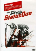 Status Quo: The One & Only - DVD