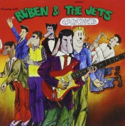 Frank Zappa: Cruisin With Ruben & The Jets - CD