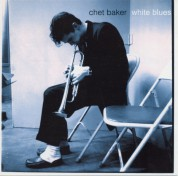 Chet Baker: White Blues - CD