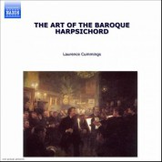 Baroque Harpsichord (The Art Of The) - CD
