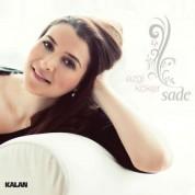 Ezgi Köker: Sade - CD