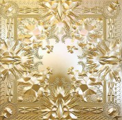 Kanye West, Jay-Z: Watch The Throne - CD