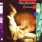 Ray Barretto: My Summertime - CD