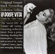 Nino Rota: La Dolce Vita (Soundtrack) - Plak