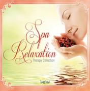 Çeşitli Sanatçılar: Relax With Spa - CD