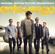 Çeşitli Sanatçılar: OST - Entourage =The Movie= - Plak