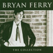 Bryan Ferry: The Collection - CD