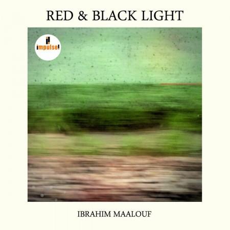 Ibrahim Maalouf: Red & Black Light - CD