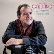 Richard Galliano: The Tokyo Concert - Plak