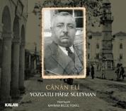 Yozgatlı Hafız Süleyman: Canan Eli - CD