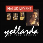 Haluk Levent: Yollarda - Plak