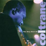 John Coltrane: Very Best of John Coltrane - CD