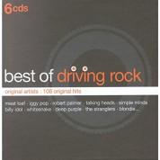 Çeşitli Sanatçılar: Best Of Driving Rock - CD