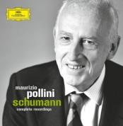 Maurizio Pollini: Schumann: Complete Recordings Of Maurizio Pollini - CD