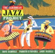 Caribbean Jazz Project - CD