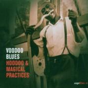 Çeşitli Sanatçılar: Voodoo Blues - CD