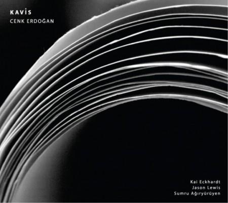Cenk Erdoğan: Kavis - CD