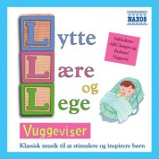 Çeşitli Sanatçılar: Lytte Laere Og Lege - Vuggeviser (Listen, Learn and Play - Lullabies) - CD
