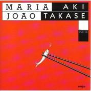Aki Takase, Maria Joao: Looking For Love - Live at the Leverkusen Jazz Festival - CD
